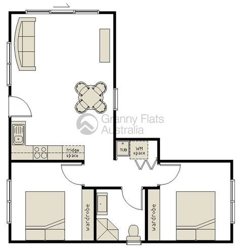 25 best ideas about small house layout on best 25 flat ideas on prefab guest
