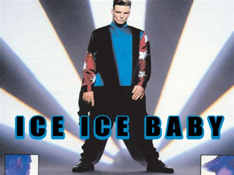 Ice Ice Baby Album Cover by Ddr Custom Backgrounds Graphics Creativity Forums Ziv
