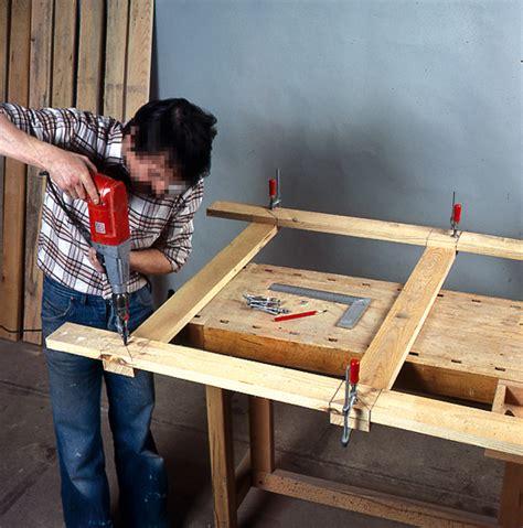 comment fabriquer une porte pour la cave bricobistro