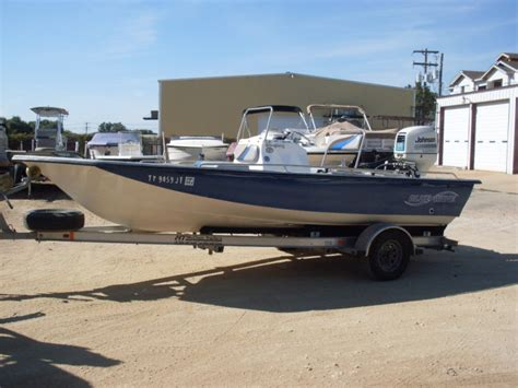 Boat Props Austin Tx by 2002 Blue Wave Boats 190t Spec For Sale In Austin Texas