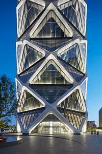 Poly International Plaza - Architizer