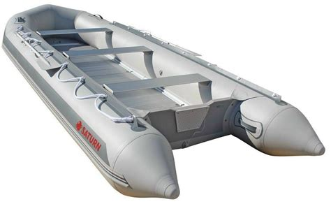 16 Inflatable Boat by 16 4 Budget Inflatable Boat From Saturn Sd500