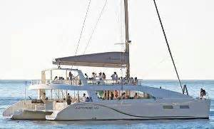 Catamaran And Cape Town by Mirage Boat Charters Functions Cape Town