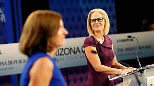 Arizona Voters: You are Being Duped by the Kyrsten Sinema ...