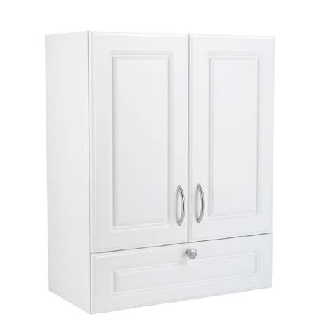 shop estate by rsi 30 in h x 23 75 in w x 12 5 in d wood composite multipurpose cabinet at lowes
