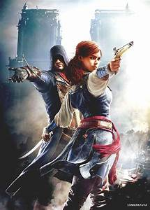 11 best images about English Project: Assassin's Creed ...