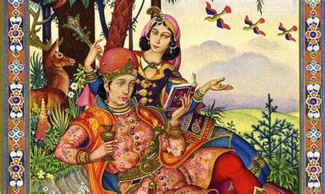 How 'the Rubáiyát Of Omar Khayyám' Inspired Victorian