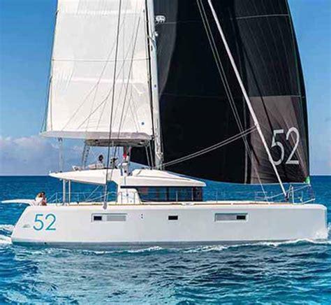 The Catamaran Company Reviews by Bvi Sailing Vacation Reviews The Catamaran Company