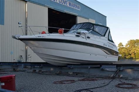 Deck Boats For Sale Myrtle Beach by 1990 Chaparral 300 Signature Boats For Sale In North