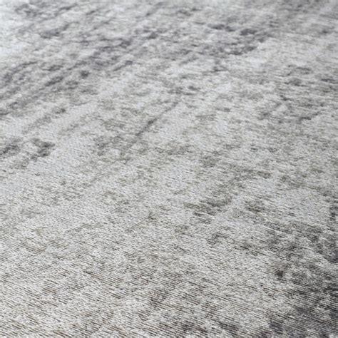 tapis 224 poils courts 233 cru et gris 160 x 230 cm villandry maisons du monde
