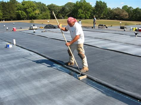 Everything you need to know about flat roofs, from