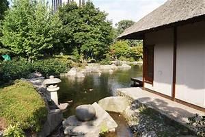 Japanischer Garten Hamburg : planten un blomen parkanlage im herzen von hamburg ahoihamburg ~ Markanthonyermac.com Haus und Dekorationen