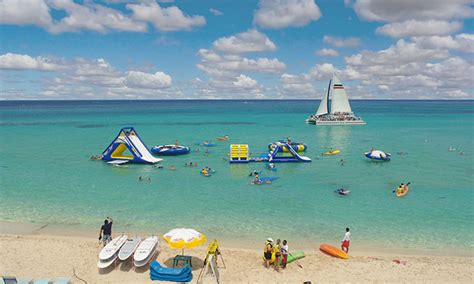 Fury Catamaran Excursion by Onboard Experience Royal Caribbean International