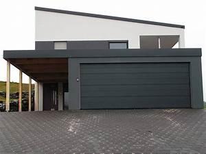 Holzgarage Mit Carport : fertiggarage mit anbau fertiggarage mit carport anbau fertiggarage mit carport anbau carport ~ Markanthonyermac.com Haus und Dekorationen