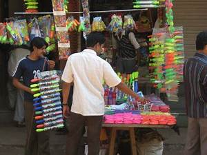 Security tightened for Holi and Id Milad - All About Belgaum