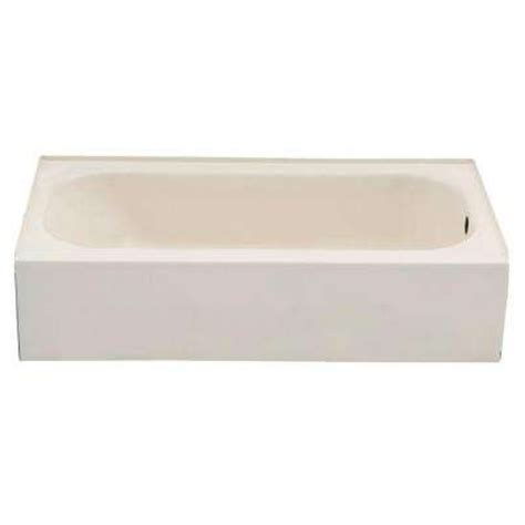 home depot bootzcast bathtub alcove tubs bathtubs whirlpools the home depot