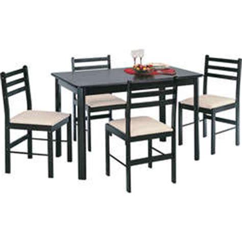table et chaises de cuisine alinea cuisine en image