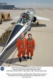 NASA Dryden F-104 Starfighter Photo Collection