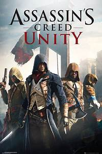 Assassin's Creed Unity Download Free Full Game | Speed-New