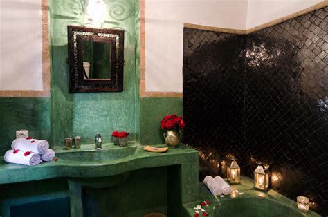 indogate salle de bain marocaine moderne