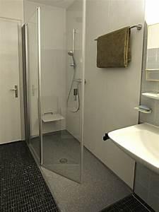 Umbau Wanne Zur Dusche : wanne raus dusche rein badrenovierung leicht gemacht ~ Markanthonyermac.com Haus und Dekorationen