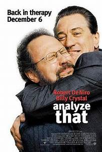 Analyze That - Wikipedia