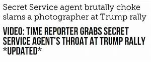 UPDATED with 3 new videos: Tempers flare at Trump rally ...