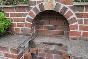Stahl Grill Selber Bauen : holzkohlegrill selber bauen eine anleitung zum grillbau ~ Markanthonyermac.com Haus und Dekorationen