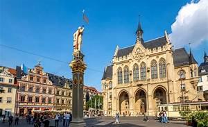 Erfurt Nach Nürnberg : luxushotel erfurt g nstig buchen mit einem hotelgutschein ~ Markanthonyermac.com Haus und Dekorationen