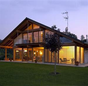 Legno Haus De : oltre 25 fantastiche idee su case in legno su pinterest case per famiglie stili di casa e ~ Markanthonyermac.com Haus und Dekorationen