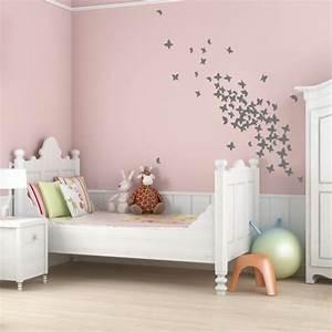 Rose Gold Wandfarbe : altrosa wandfarbe verleiht dem ambiente z rtlichkeit ~ Markanthonyermac.com Haus und Dekorationen