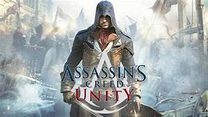 Assassin's Creed Unity (The Movie) - YouTube