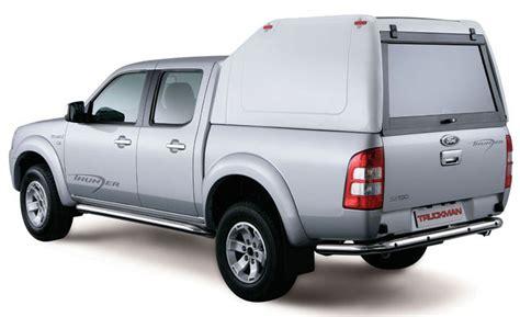 ford ranger hardtops by truckman
