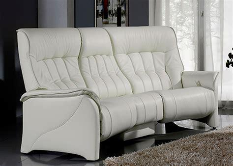 Himolla Rhine 3 Seater Sofa  Midfurn Furniture Superstore