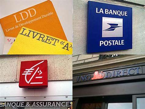 livret a ldd les nouveaux plafonds identiques dans toutes les banques