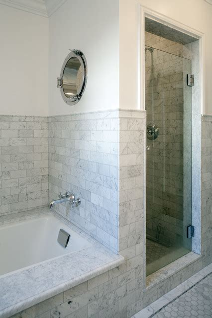 Mg Residence  Traditional  Bathroom  Los Angeles By