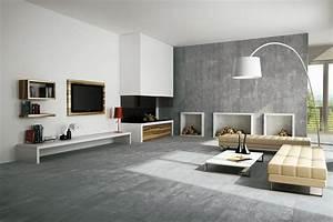 Porcelaingres Just Grey : just cementi white keramik fliesen von porcelaingres architonic ~ Markanthonyermac.com Haus und Dekorationen