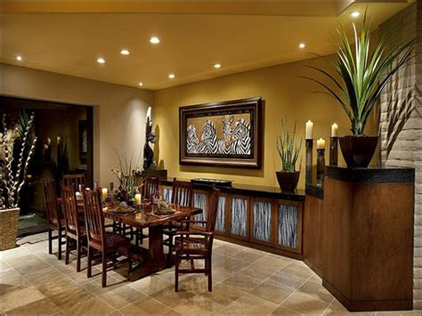 20 Fabulous Dining Room Wall Decorating Ideas