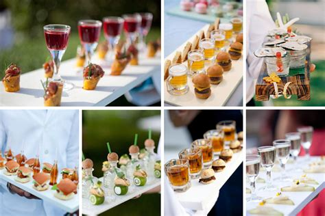 2015 Event Catering Trends