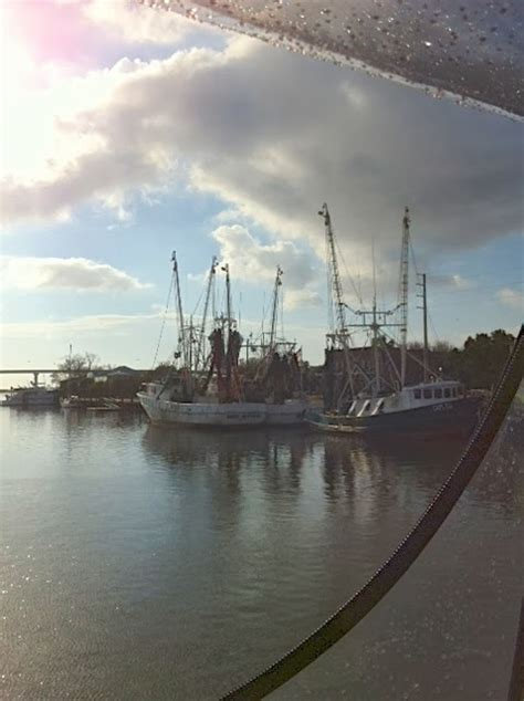 Shrimp Boat Night by Once In A Blue Moon Tuesday January 21 Carrabelle And