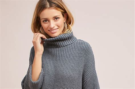 Cozy And Stylish Sweaters For Every Budget