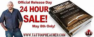 Official Book Release – ONE DAY ONLY SALE! – Official Site ...