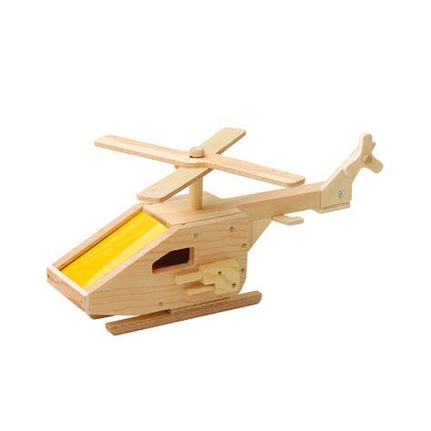 Speelgoed Helikopter by Houten Helikopter Maken Kopen Qiddie