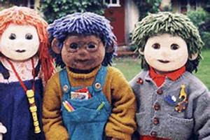 10 of the Best UK Kids TV Shows of the 90's