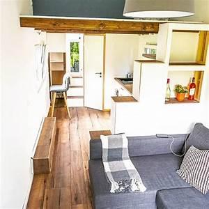 Tiny House In Deutschland : deutschland im fichtelgebirge er ffnet ein ganz besonderes hotel geo ~ Markanthonyermac.com Haus und Dekorationen
