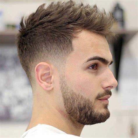 Coupe Cheveux Homme Tendance Changer De Coiffure Abc