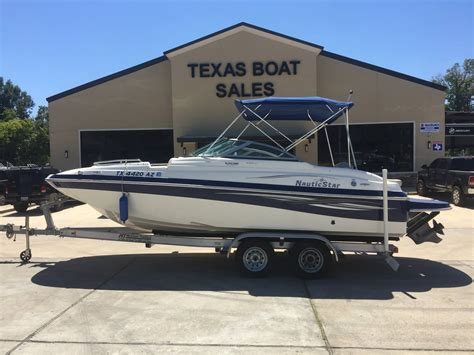 Nautic Star Boats For Sale by Used Nauticstar Boats For Sale Boats