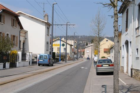 panoramio photo of rue de pr 233 s essey l 232 s nancy