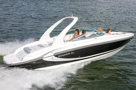 Inflatable Boats Quebec by 2014 Rinker Captiva 246 Br Louiseville Quebec Boats