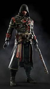 Assassin's Creed iPhone Wallpaper - WallpaperSafari